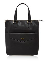 Ollie And Nic Eddy Tote Bag Black