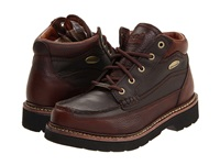 Irish Setter Countrysider Gtx Chukka 1860 Dark Brown Kangaroo Cowhide Leather Men's Waterproof Boots