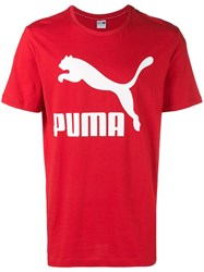 Puma 57632112Tee Ribbon Red