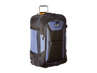 Travelpro Tpro Bold 2.0 28 Expandable Rollaboard Black Navy Luggage