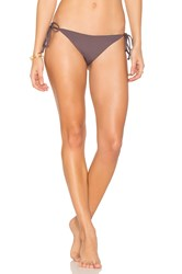 L Space Lilly Bottom Gray
