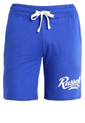 Russell Athletic Sports Shorts Blue