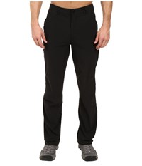 Adidas All Outdoor Flex Hike Pants Black Men's Casual Pants