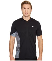 Pearl Izumi Journey Top Black Smoked Men's Clothing