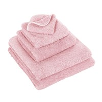 Abyss And Habidecor Super Pile Towel 501 Small Guest Towel
