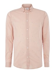 Selected Aden Shirt Pink