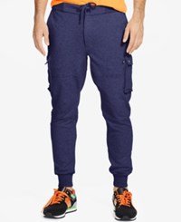 Polo Ralph Lauren Cargo Athletic Pants French Navy
