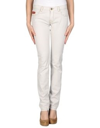 Unlimited Casual Pants Light Grey