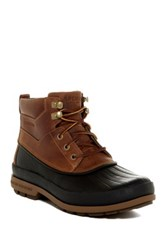 Sperry Gold Bay Boot Multi