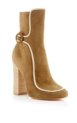 Derek Lam Sam Ankle Boot Tan