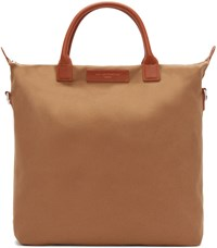 Want Les Essentiels Beige Ohare Shopper Tote