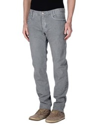 L.B.M. 1911 Casual Pants Grey