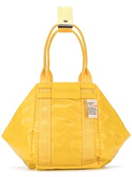 Diesel Shiny Hobo Bag Yellow