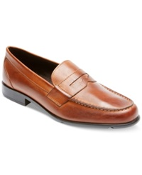 Rockport Classic Penny Loafers Men's Shoes