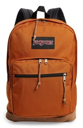 Jansport Right Pack Backpack Brown