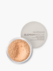 Bareminerals Blemishrescuetm Skin Clearing Loose Powder Foundation Golden Nude 3.5Nw