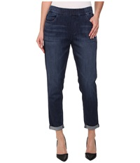 Cj By Cookie Johnson Thankful Pull On Denim In Culture Culture Women's Jeans Navy