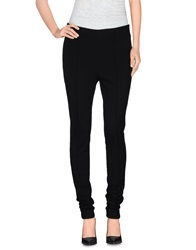 Aquilano Rimondi Casual Pants Black