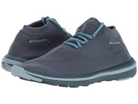 Columbia Chimera Lace Whale Dark Mirage Women's Shoes Blue