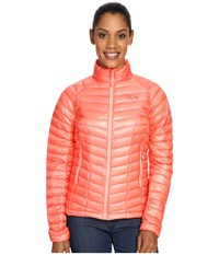 Mountain Hardwear Ghost Whisperer Down Jacket Paradise Pink Women's Coat