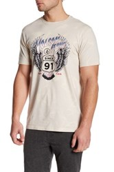 Volcom Highway Short Sleeve Tee Metallic