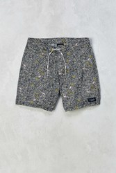 Barney Cools Mini Spring Floral Swim Short Floral Multi