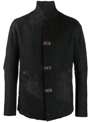 Isaac Sellam Experience Volontaire Jacket Black