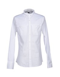 Thom Krom Shirts Shirts Men