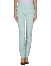 Drykorn Casual Pants Light Green