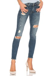 Lovers Friends X Revolve Ricky Skinny Jean Axis