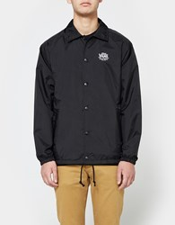 Vans Torrey Jacket Black White