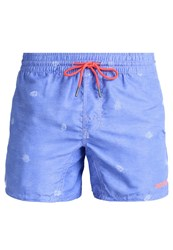 Brunotti Crunot Swimming Shorts Royal Blue