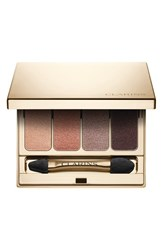 Clarins 4 Colour Eyeshadow Palette Nude