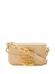 Dsquared2 Knuckle Duster Cross Body Bag 60