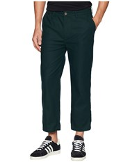 Globe Dion Slider Pants Bottle Green Casual Pants