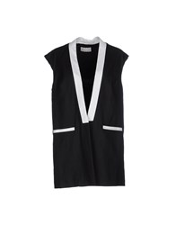 Alysi Suits And Jackets Blazers Women Black