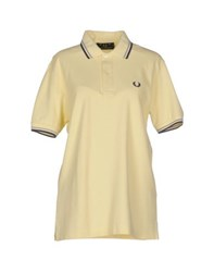 Fred Perry Topwear Polo Shirts Women