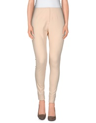 Marc Jacobs Casual Pants Beige