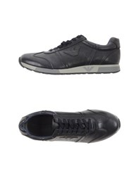 Emporio Armani Footwear Low Tops And Trainers Women