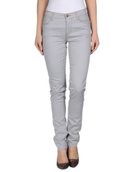 Monkee Genes Denim Pants Light Grey