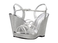 Touch Ups Jaden Silver Shimmer Women's Shoes