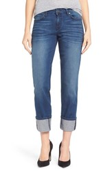 Women's Cj By Cookie Johnson 'Witness' Cuffed Slouchy Stretch Boyfriend Jeans Frank