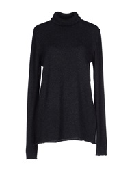 Crossley Turtlenecks Dark Blue