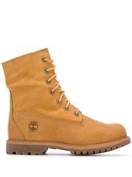 Timberland Authentic Teddy Ankle Boots 60