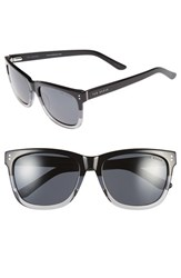 Men's Ted Baker London 56Mm Polarized Retro Sunglasses