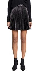 Zac Posen Skyler Skirt Black