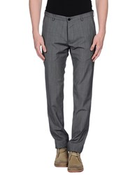Christian Pellizzari Trousers Casual Trousers Men Grey
