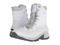 Columbia Bugaboot Iii White Faded Sky Cold Weather Boots