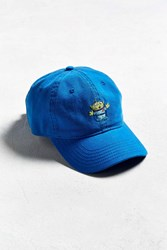 Urban Outfitters Alien Toy Story Dad Hat Blue