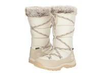 Timberland Chillberg Over The Chill Winter White Women's Cold Weather Boots
